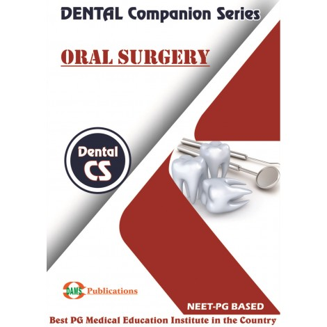 Dental Companion Series-Oral Surgery 2019