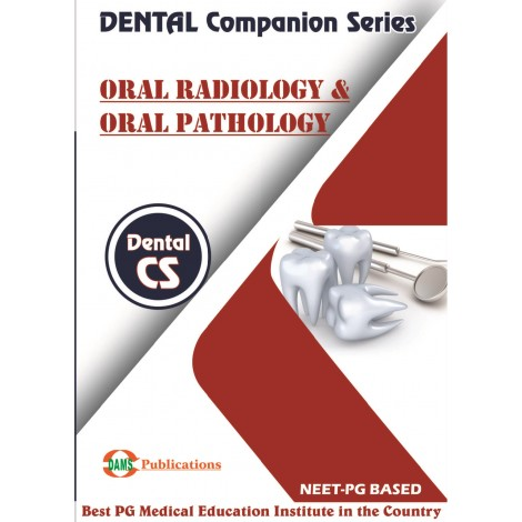 Dental Companion Series-Oral Radiology and Oral Pathology 2019