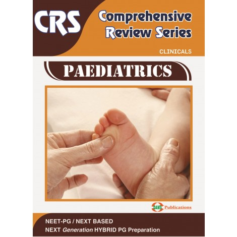CRS-Clinicals Paediatrics 2020