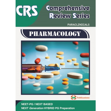 CRS-Paraclinicals Pharmacology 2020