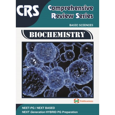 CRS-Basic Sciences Biochemistry 2020