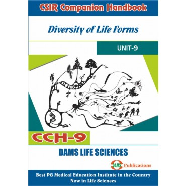 CSIR Companion Handbook-Diversity of Life Forms-CCH-09