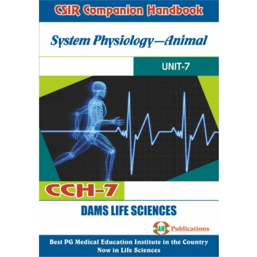 CSIR Companion Handbook-System Physiology Animal-CCH-7