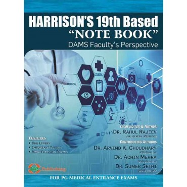 Harrison's 19th Based-Note Book (2015)