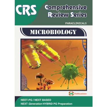 CRS-Paraclinicals Microbiology 2020