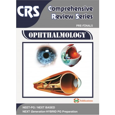 CRS-Pre-Finals Ophthalmology 2020